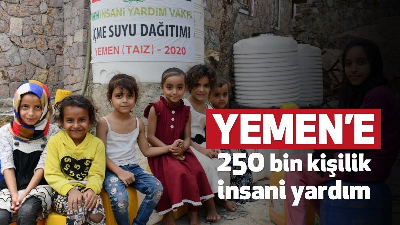 Yemeni Unutma!