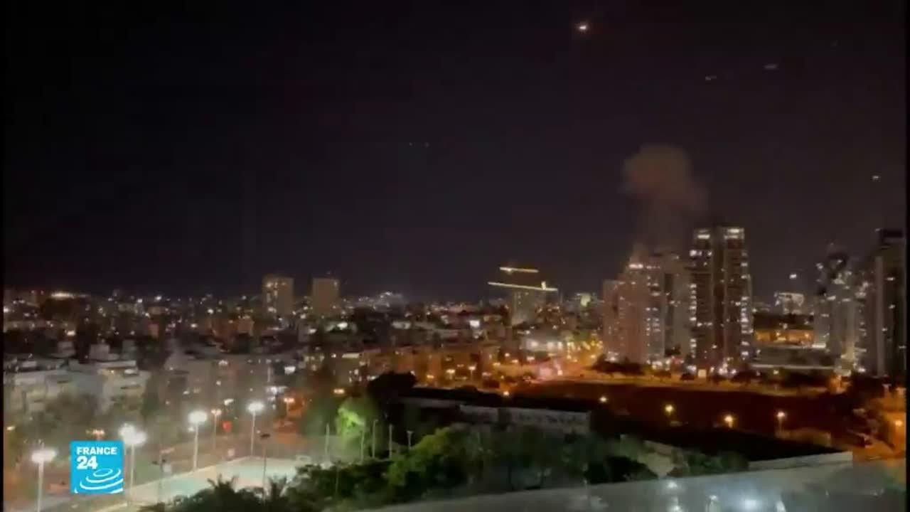 القبة الحديدية الإسرائيلية تفشل باعتراض معظم الصواريخ الفلسطينية  - نشر قبل 3 ساعة