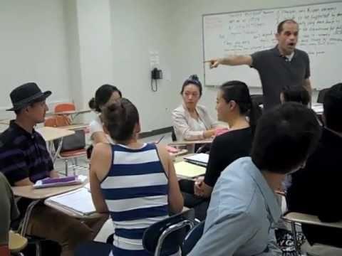 TELC English Programs