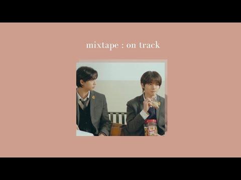 Stray Kids   Mixtape : On Track | A Hip Hop Lofi Instrumental By Jay