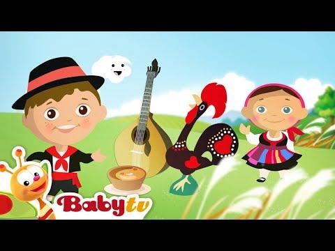 hello---episode-2-|-nursery-rhymes-|-babytv