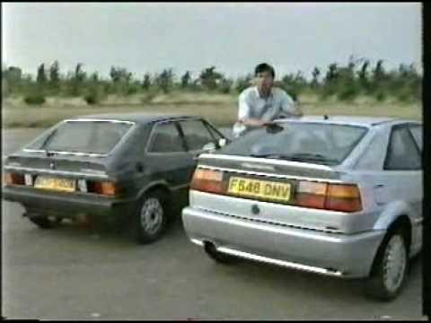 Top Gear VW Corrado