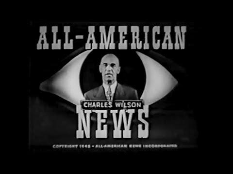 All American  1940