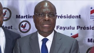 RD Congo : Martin Fayulu lâché par la communauté internationale ?