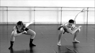 "YANIS MARSHALL CHOREOGRAPHY ""YOU"