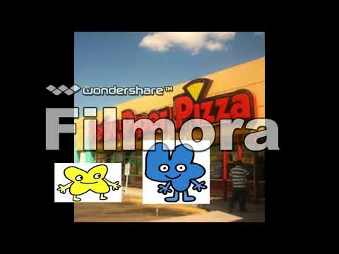 X Steals Ruff Raffman's Money To Go To PPP And Gets Grounded (REMAKE/WONDERSHARE FILMORA)