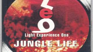 L.E.O. (Light Experience One) - Jungle Life (Light Extended Mix)