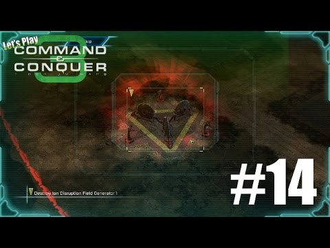 Command and Conquer 3 Episode: 14 - Welcome to Sarajevo!