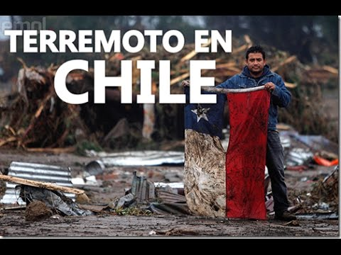 Terremoto: Chile 8.8 | Documentales Completos en Español