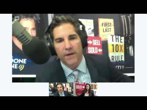 How to Create Wealth - Cardone Zone