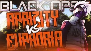 [Bo3] Scrim vs Euphoria eSports | Aprizity eSports