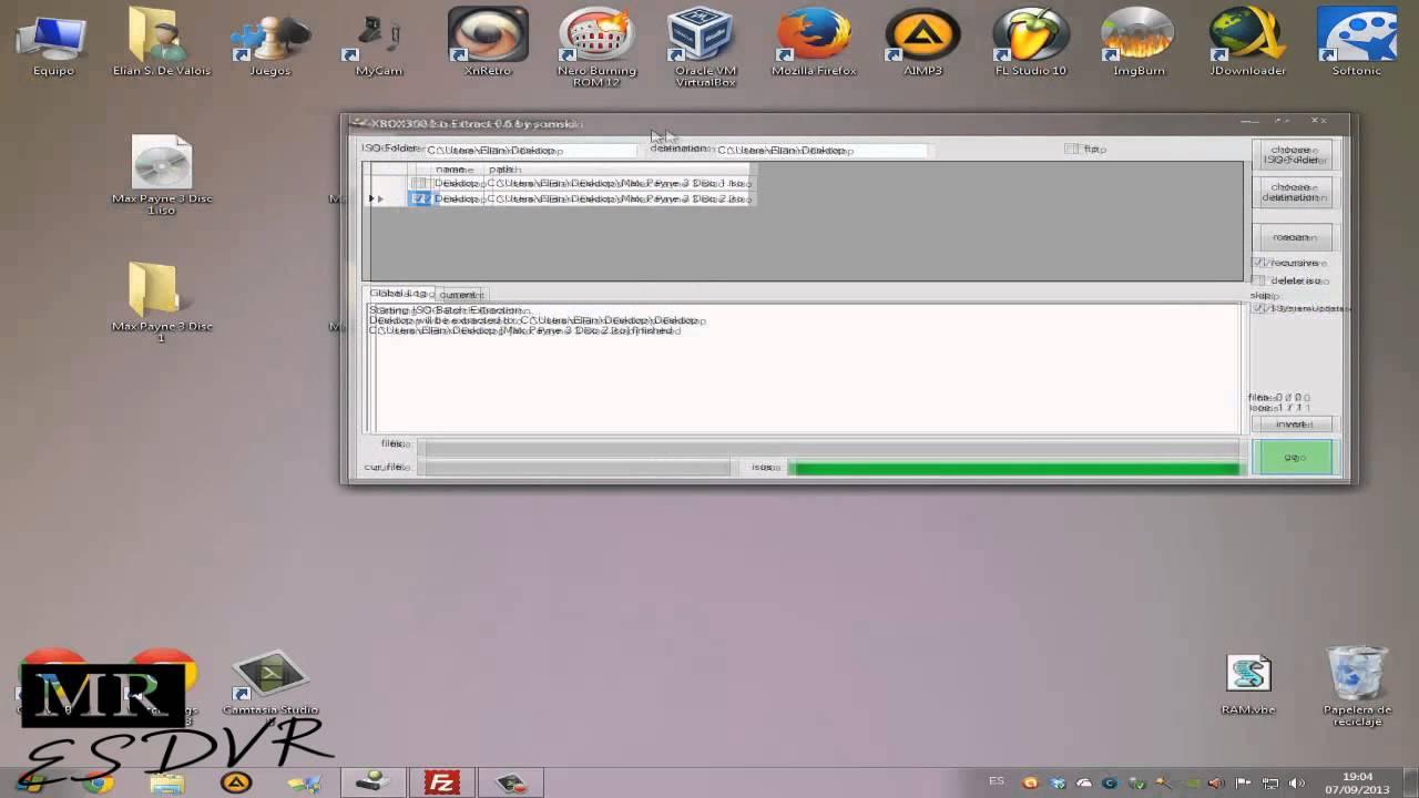 Instalar Juegos De 2 O Mas Discos Xbox 360 Rgh Tutorial Youtube