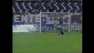 Parana 1x0 Grêmio.  Grêmio rebaixado - Pedro Ernesto Denardin
