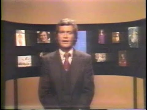 David Letterman Hosts US: A Look at the '70s, Jan. 1980 (Update 2)