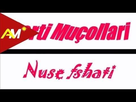 Gerti Mucollari - Nuse fshati (Video - Tekst)
