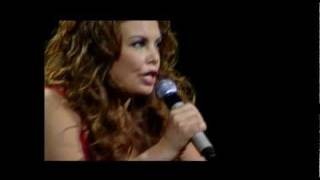 "Linda Leen ""Smells like teen spirit"" LIVE @ Arena Riga 14.02.2011"