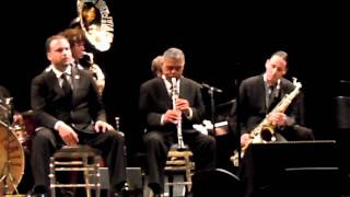 "Preservation Hall Jazz Band, With Marcia Ball - ""When you"