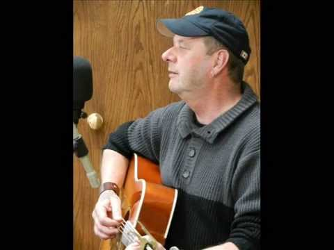 Buddy MacDonald: Nobody Home
