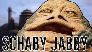 Schaby Jabby [AUDYCJA z 23.10.2010] - Karton i dziury na oczy - bieda cosplay