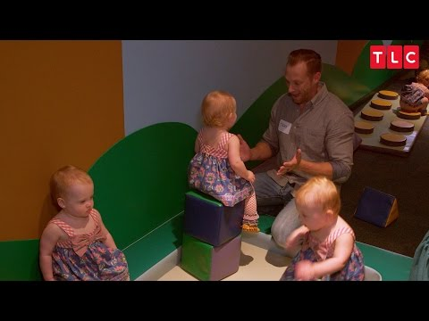 Is Hazel Falling Behind the Other Quints?  OutDaughtered