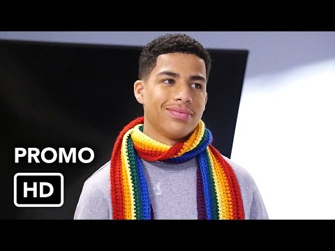 "Black-ish 3x12 Promo ""LEMONS"" (HD) Donald Trump Episode"