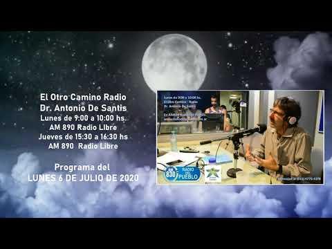 programa-de-radio-el-otro-camino-(6/jul/2020)---dr.-antonio-de-santis