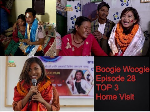 Boogie Woogie   Full Episode 28   OFFICIAL VIDEO  AP1 HD TELEVISION  TOP 3  FINALIST HOME VISIT