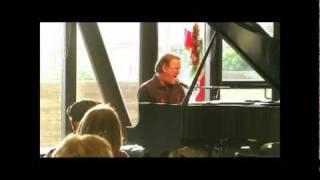Poor Edward - Tom Waits - performed by Spud Davenport