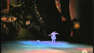 Bolshoi Ballet - The Nutcracker - Dance of the Mirlitons - Ovation