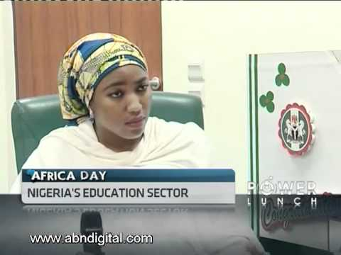 Nigeria's Education Sector with Farouk Lawal