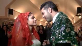 Funda - Tyrkisk bryllup