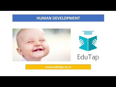 Human Development - Economics and Social Issues (ESI) for RBI and NABARD 2018