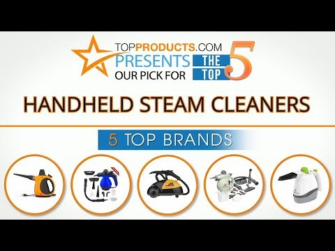 best handheld steam cleaner reviews u2013 how to choose the best handheld steam cleaner - Steam Cleaner Reviews