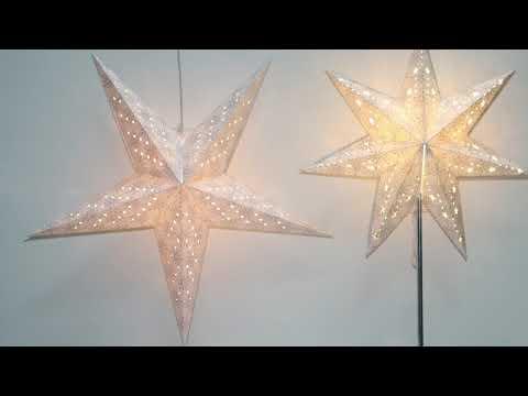 paper star lantern 1