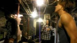 Fight Club- J.Tadora Vs. S.Jones Rd 5