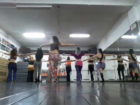 Wachani el baladi - Carole Samaha | Sefora BellyDance Studio