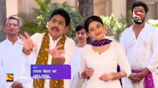 Taarak Mehta Ka Ooltah Chashmah - तारक मेहता - Episode 2162 - Coming Up Next