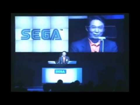 Dreamcast reveal: Sega New Challenge Conference, May 21st 19