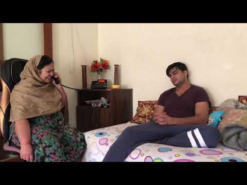 Chef Ja Halwai | Mr Sammy Naz | Tayi Surinder Kaur | Mother Son Drama