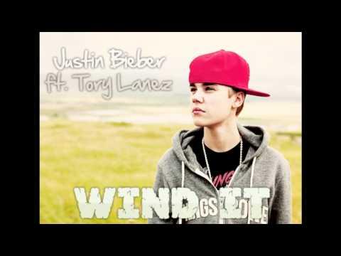 Wind it (remix) Justin Bieber ft. Tory Lanez
