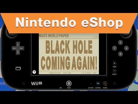 Nintendo eShop - Advance Wars 2
