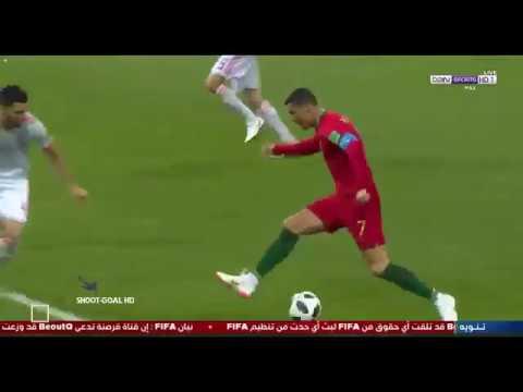 portugal-vs-spain-highlights