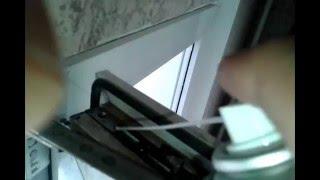 видео Как ухаживать за дверной фурнитурой