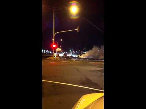 Hoppers Crossing Hoons (Original Footage)