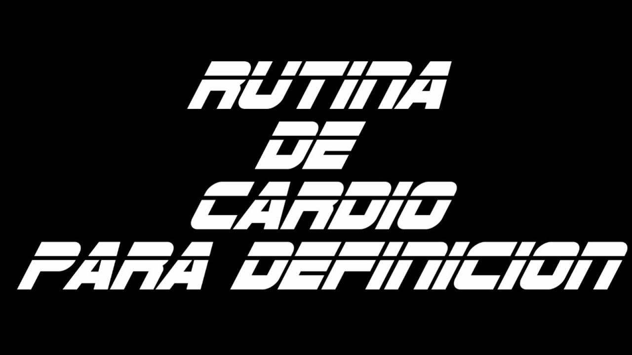 Circuito Significado : Circuito de cardio para definici n paris gym youtube of significado