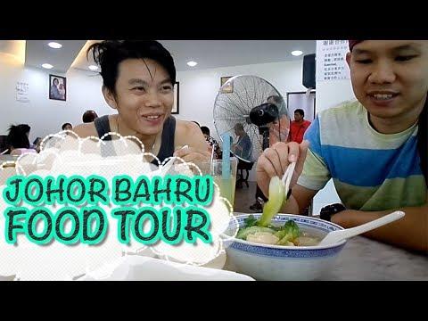 Episode 34 Johor Bahru Food Tour
