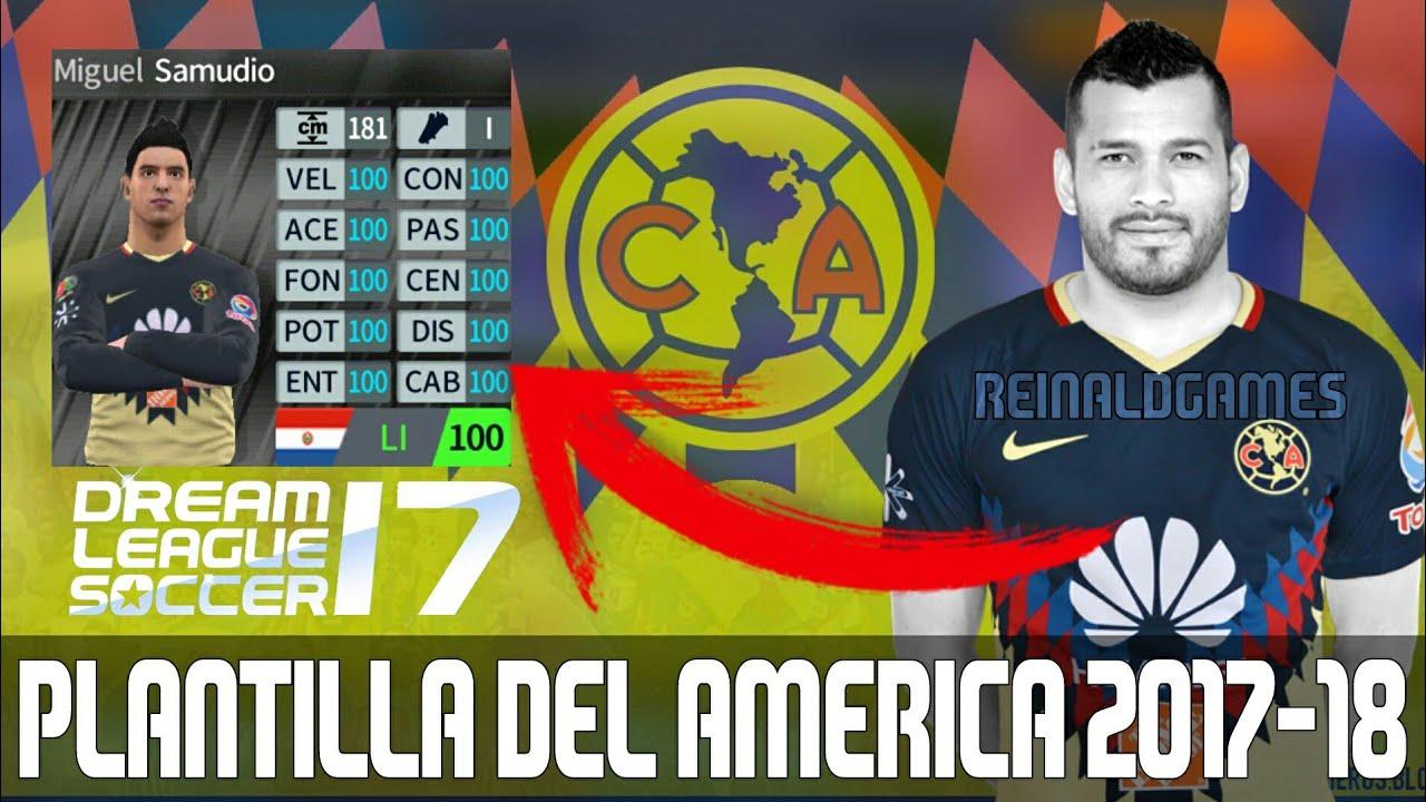 Super plantilla club am rica kits 2017 18 al 100 y for Cuarto kit del america