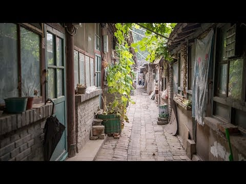 Down to Earth – International Hutong Homes