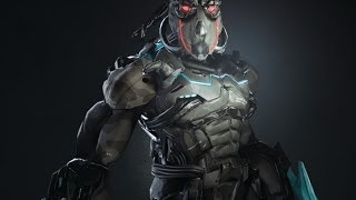 Killer Instinct Launch Trailer - Fulgore Returns