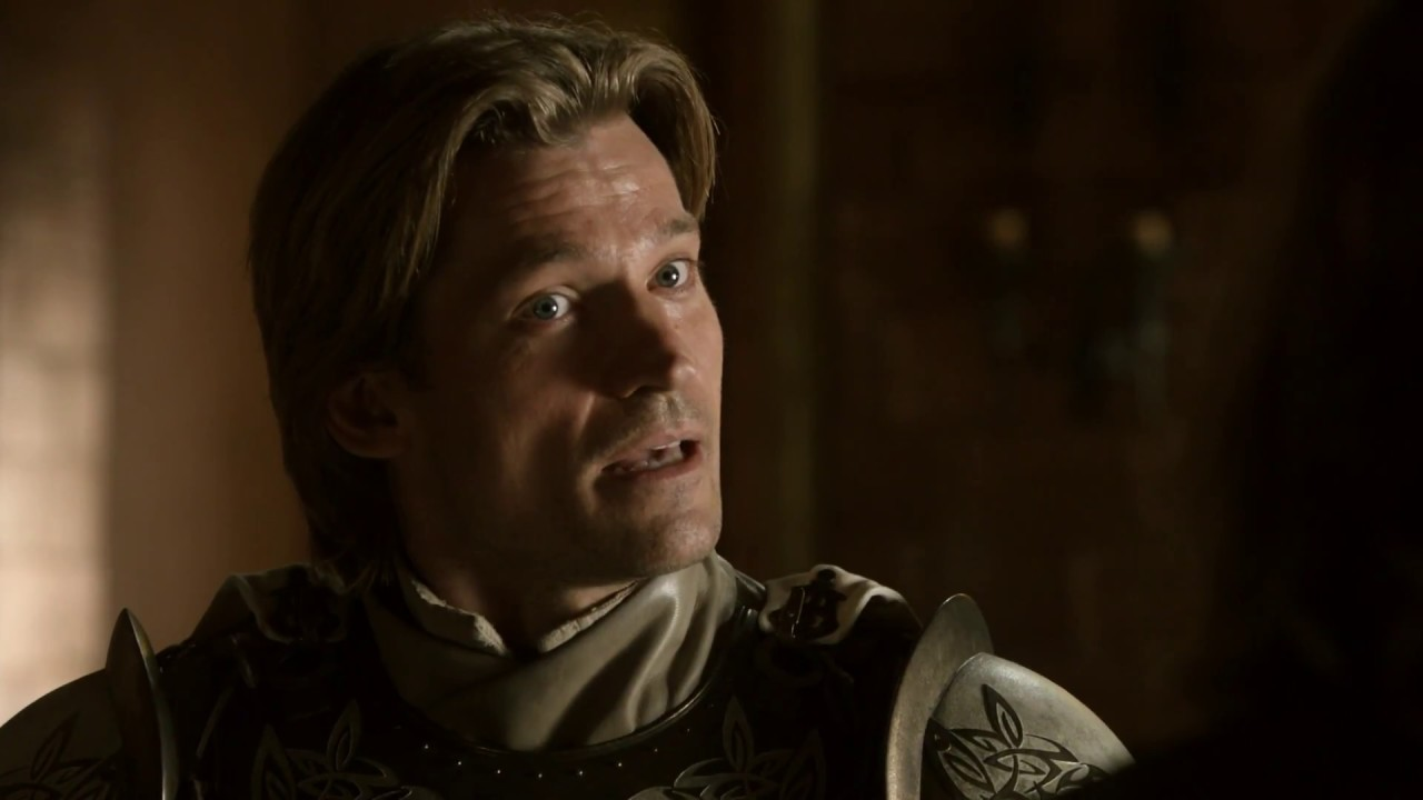 Game Of Thrones 1 Sezonun En Güçlü Erkek Karakterleri Youtube